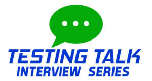 Testing Talk Interview Series – Perfecto Mobile