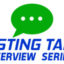 Testing Talk Interview Series – Testim.io