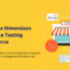 The Multiple Dimensions of Performance Testing In E-Commerce