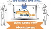 Video tutorials – Risk Based Test Management