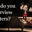 How do you interview testers?