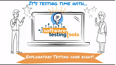 Video tutorials – Exploratory Testing done right!