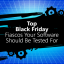 Top Black Friday Fiascos Your Software Should Be Tested For