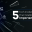 5 Tech Incidents/Events That Establish The Importance Of QA