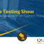 The Testing Show: CodeNewbie With Saron Yitbarek, Part 1
