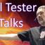 Promoting Evil Tester Talks Conference Talk and Webinar Archive
