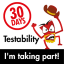 Fear of the Unknown: a #30DaysOfTesting Testability #T9y Entry