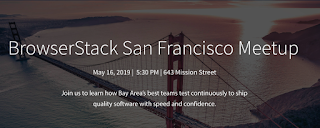 Breaking in a New Meetup – Browserstack San Francisco (Live Blog)