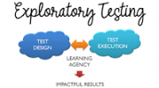 Exploratory Testing the Verb and the Noun